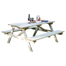 Barnestowne Picnic Table