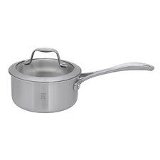 Spirit 3-ply Stainless Steel Ceramic Saucepan