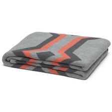 Eco Designer Serape Throw Blanket