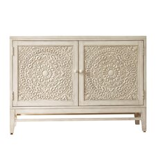Melange Matisette Cabinet by Hooker Furniture