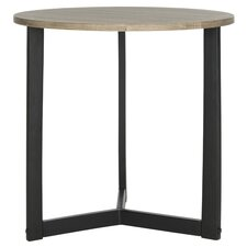 Bergen End Table by Safavieh