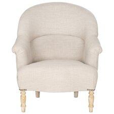 Genesa Barrel Chair by Safavieh
