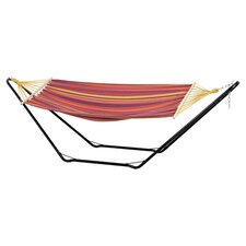 Sets Hammock with Stand