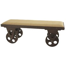 Bolton Upholstered Entryway Bench