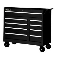 "Workshop Series 42""W 9-Drawer Tool Chest"