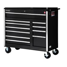 """Tech Series 43.25""""W 11-Drawer Tool Chest"""