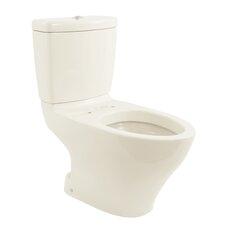 Aquia II Dual Flush Elongated Two-Piece Toilet