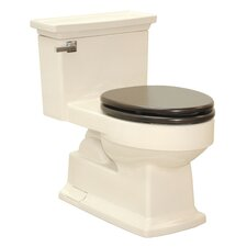 Lloyd 1.6 GPF Elongated One-Piece Toilet by Toto