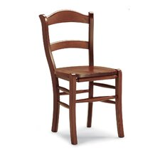 Marocca Solid Beech Dining Chair (Set of 2)