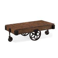 Larkin Coffee Table by Magnussen Furniture