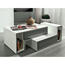 Marika 2 Piece Coffee Table Set