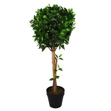 Artificial Ficus Ball Tree