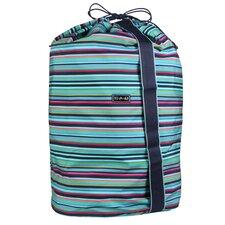 Dixie Stripes Laundry Bag