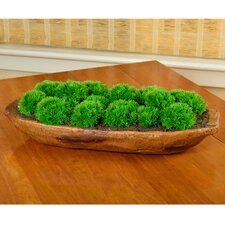 Artificial Moss Plant in Planter