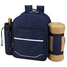 Trellis Backpack Picnic Cooler