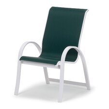 Fortis Stacking Dining Arm Chair