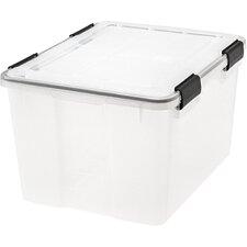 Weathertight® Plastic Box