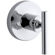 Diverter Handle for Purist Rite-Temp Pressure-Balancing Shower Faucet