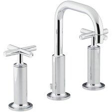 Modern Cross Handle Bathroom Sink Faucets AllModern