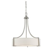 Terrell 3-Light Pendant