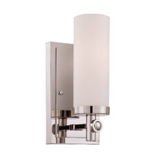 Manhattan 1-Light Wall Sconce