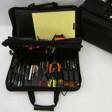 671 Field Tec/Double Zipper Tool Case