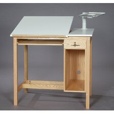 ST Series Drawer Computer Desk by SMI Products