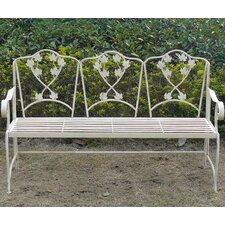 Leaf Garden Bench