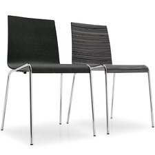 Online Armless Stacking Chair