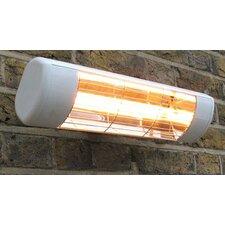 Single Electric Patio Heater