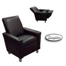 Modern Club Kids Recliner