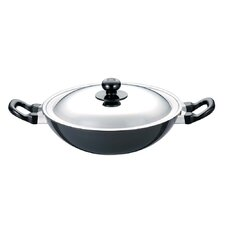 Non-Stick Frying Pan with Lid