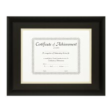 quick view document frames picture frame