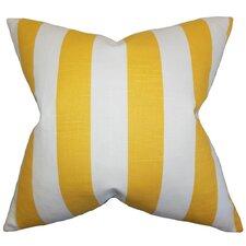 Acantha 100% Cotton Throw Pillow