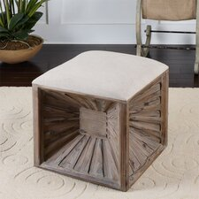 Jia Ottoman by Uttermost
