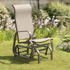 Havana Folding Glider Chair
