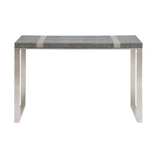 The Cool Console Table by Woodland Imports