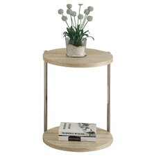 Kenmore End Table by Monarch Specialties Inc.