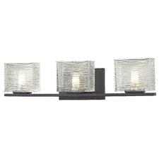 Jaol 3-Light Vanity Light