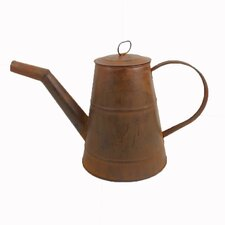 Old World Stovetop Tea Kettle