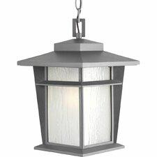 Loyal 1-Light Hanging Lantern