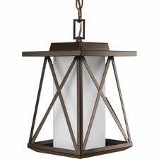 Scope 1-Light Hanging Lantern