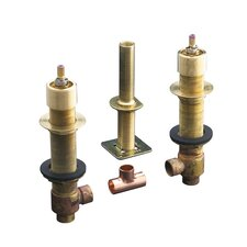 "1/2"" Ceramic High-Flow Valve System"