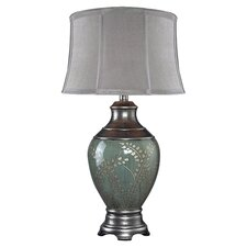 "Chippendale 31"" Table Lamp"