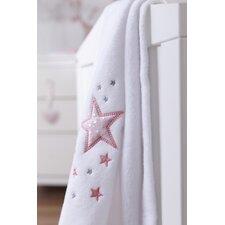 Starburst Pram Blanket