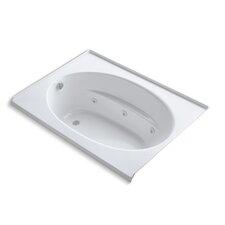 Windward Alcove 60 x 42 Whirpool Bathtub by Kohler