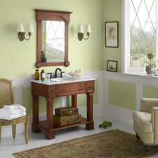 Traditions Palermo 37 Single Bathroom Vanity Set by Ronbow