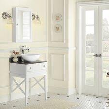 Neo-Classic Angelica 24 Single Bathroom Vanity Set by Ronbow