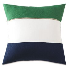 Preppy Pettipang Throw Pillow