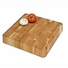 Solid Maple End-Grain Chunk Boards